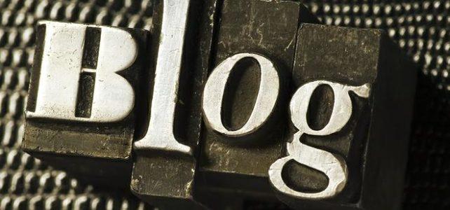 Como escolher um nicho para o blog?